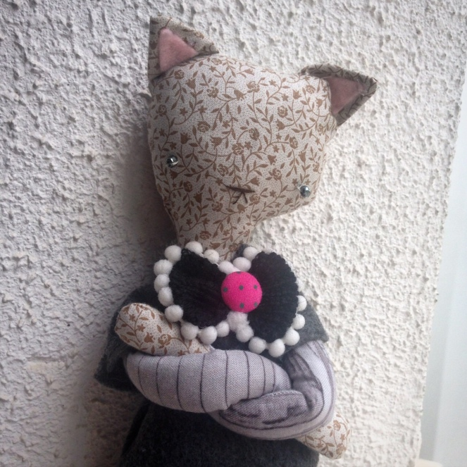 Matilda | Bashful Creations | Catpig